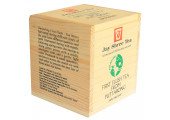 Darjeeling Organic First Flush Puttabong Black Tea Wooden Chest