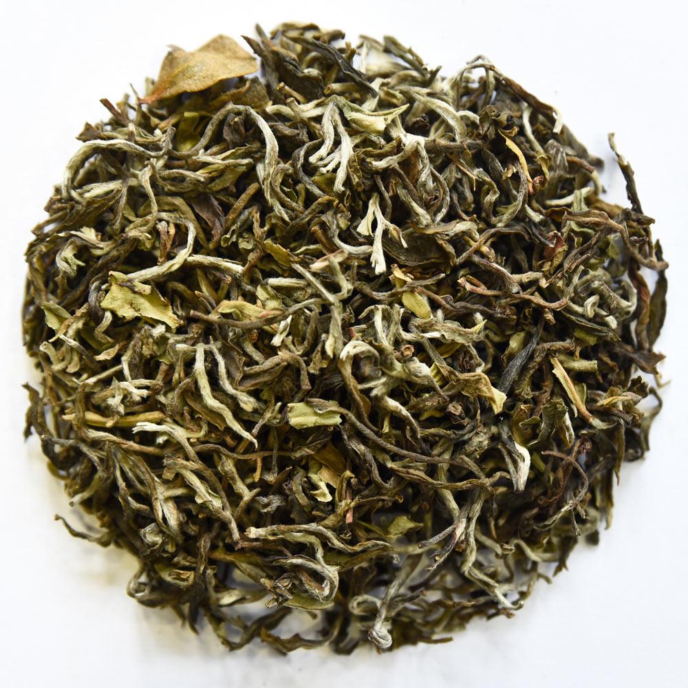 Tukvar PUTTABONG Clonal Queen Black Tea 2020
